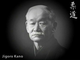 Τζιγκόρο Κάνο ο ιδρυτής του Τζούντο
