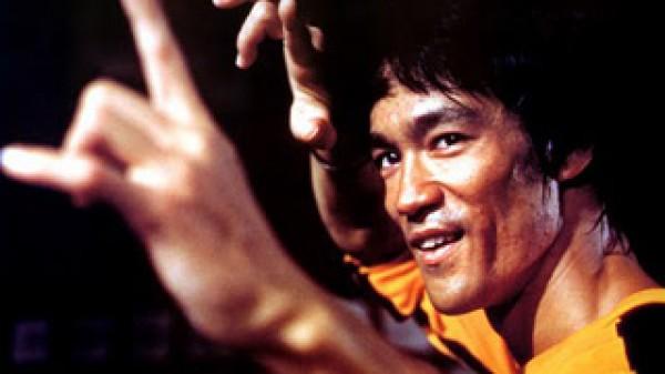 Οι 5 τοπ σκηνές μάχης του Bruce Lee! (BINTEO)