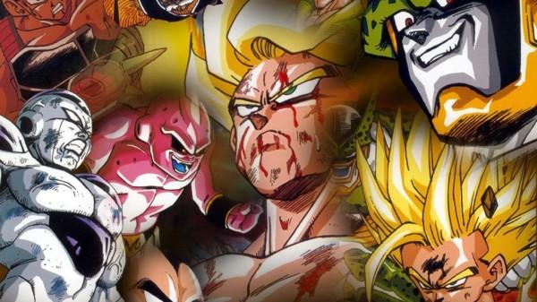 Dragon Ball το έπος που μας έκανε μαχητές! (VIDEO)