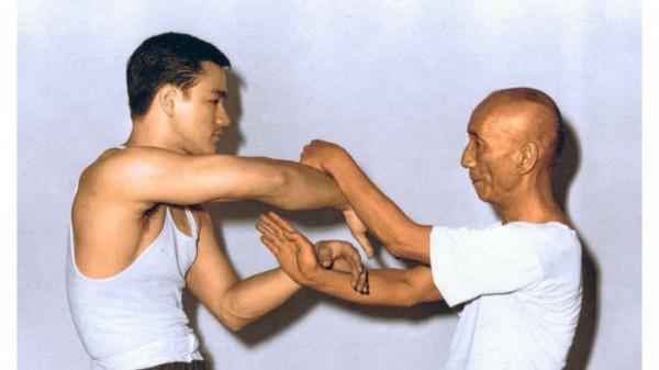 Η… μαγεία του Wing Chun!