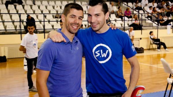 Έγραψαν ιστορία οι Έλληνες Καρατέκα του Shotokan στην Αυστραλία!