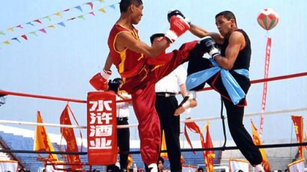 Παράδοση, δράση και πολλά KO's στο Sanda! (VIDEO)
