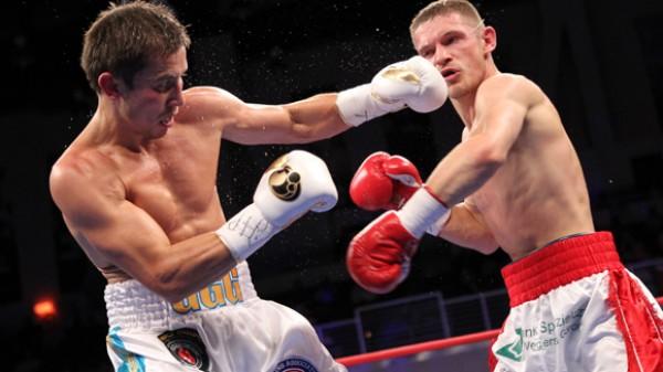 Golovkin vs Rosado: Η μάχη για τον τίτλο