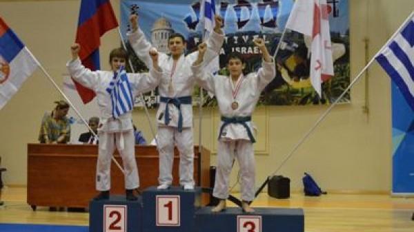 Επτά μετάλλια για την Ελλάδα!
