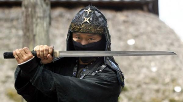 Οι… κατάσκοποι της αρχαιότητας, ονόματι Ninja! (VIDEO)