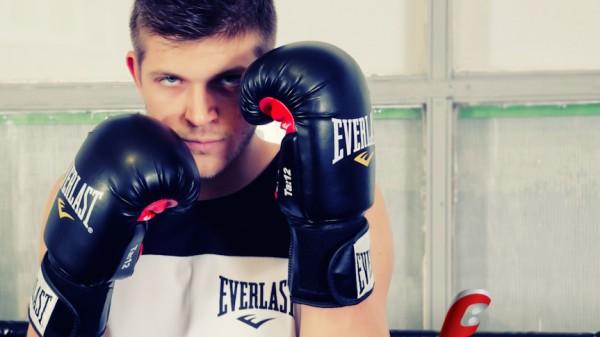Τόμας Πρωτόπαπας: «Η ζωή είναι ένας αγώνας πυγμαχίας!»