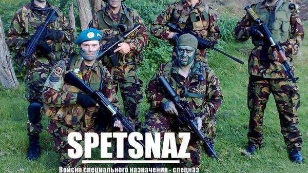 Το Russian Systema των Spetsnaz τα σπάει!!!(VIDEO)