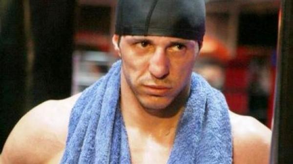 """Τάσος Μπερδέσης: Ο """"Λύκος"""" του μποξ μιλάει αποκλειστικά στο fightsports.gr!"""