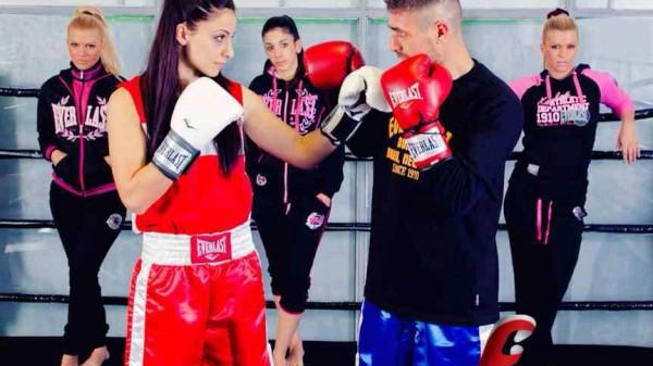 Χριστίνα Αθανασοπούλου: Θα την δω στο ρινγκ…