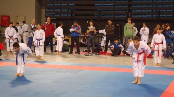 Ξεκινάει το Πανελλήνιο Πρωτάθλημα Καράτε Παίδων-Κορασίδων!