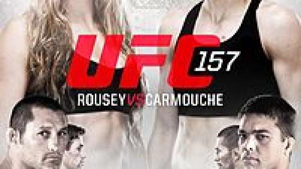 UFC 157: Rousey vs Carmouche & Machida vs Hendo σήμερα!