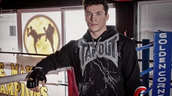 Σοκώλης – Μαρούγκας στο «Fightsports Kickboxing Tournament» για ΜΜΑ!