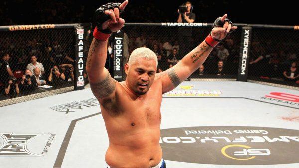 Ανακοινώθηκε στο UFC της Μόσχας το Hunt εναντίον Oleinik