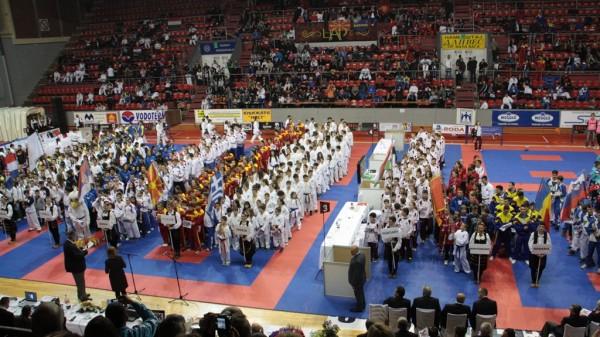 Ρεπορτάζ από το Βαλκανικό Πρωτάθλημα Παίδων – Κορασίδων / Ανδρών – Γυναικών