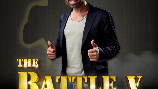 Στην Ολλανδία ο «Mr. Battle»
