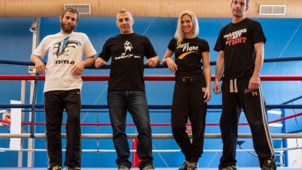 Fightsports Collection για όλα τα… γούστα!
