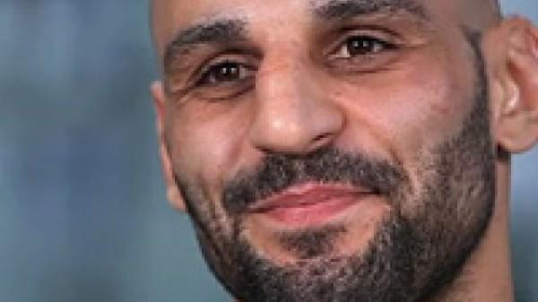 Τραυματίας ο Κώστας Φιλίππου, χάνει τη μάχη με τον Jacare