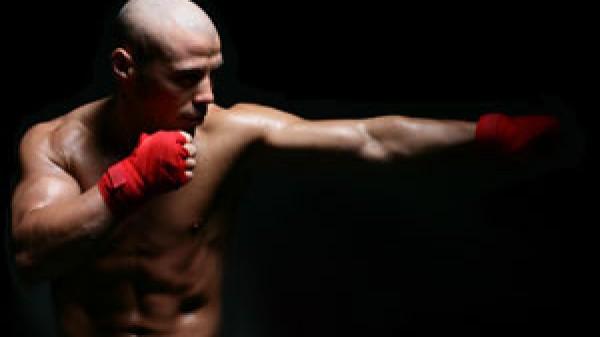 Το Σάββατο 20 Δεκεμβρίου ο Μιχάλης Ζαμπίδης βάζει φωτιά στο ring του ΣΕΦ