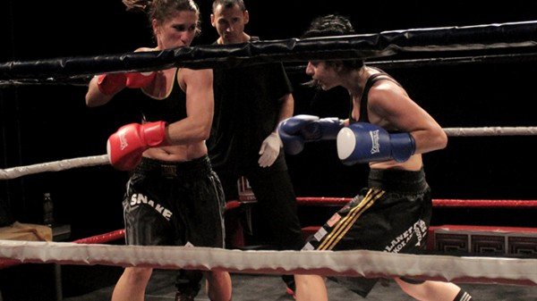 Τι πυγμαχία (…ΜΜΑ, Kickboxing κοκ) παίζουμε στην Ελλάδα;