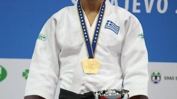 Πρωταθλητής Ευρώπης στους Νέους ο Γιώργος Αζωίδης