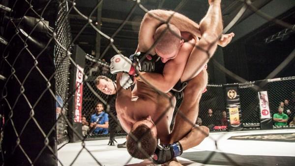 Ο απόηχος του MMA Challenge Pro
