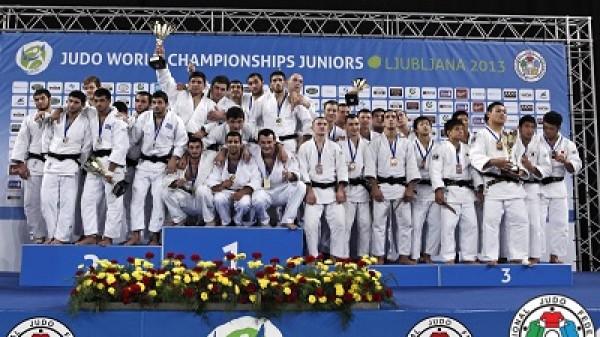 2η θέση η Ελλάδα στο Παγκόσμιο Πρωτάθλημα U21
