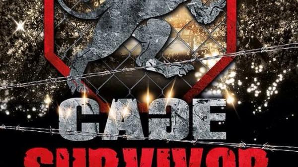 Όλη η κάρτα αγώνων του Cage Survivor
