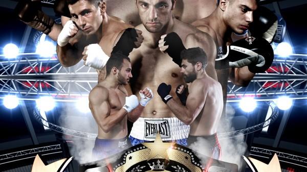 Μετράει αντίστροφα το Best Fighter 2013