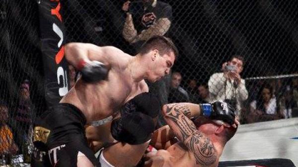 GFC 5: Για πρώτη φορά στην Ελλάδα κανόνες UFC σε κλουβί