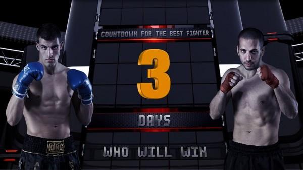 Δείτε όλα τα Pre Game Shows του BEST FIGHTER!