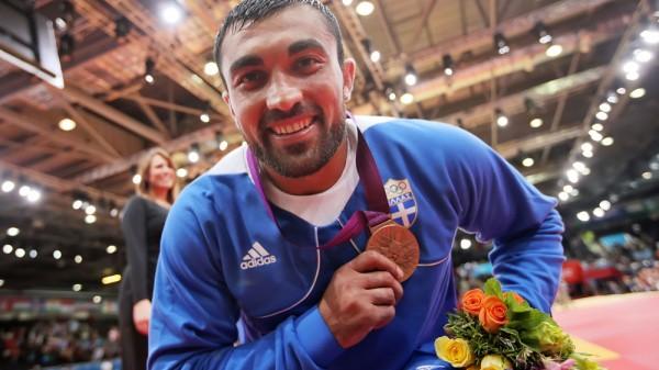 Αφιέρωμα στα Πανελλήνια πρωταθλήματα Τζούντο από την ΕΟΤ