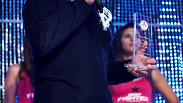 Best Fighter:Βραβείο καλύτερης ομάδας