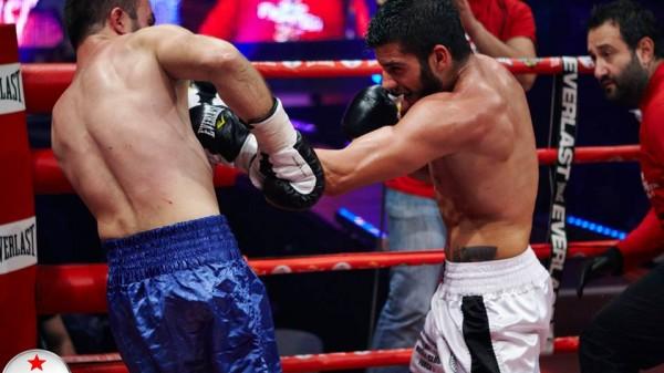 Δείτε την μάχη του Σύρου με τον Ουζούνη
