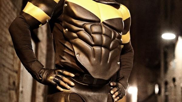 Super…ήρωας βγάζει Νοκ Άουτ ρατσιστή… (ΒΙΝΤΕΟ)