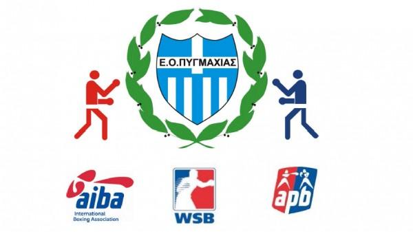 1o Κύπελλο Αγώνων Πυγμαχίας ΠΡΑΒΑΤΖΗ το Σάββατο