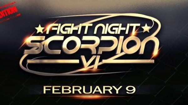 Play by Play: Ζωντανά τα αποτελέσματα του Scorpion!