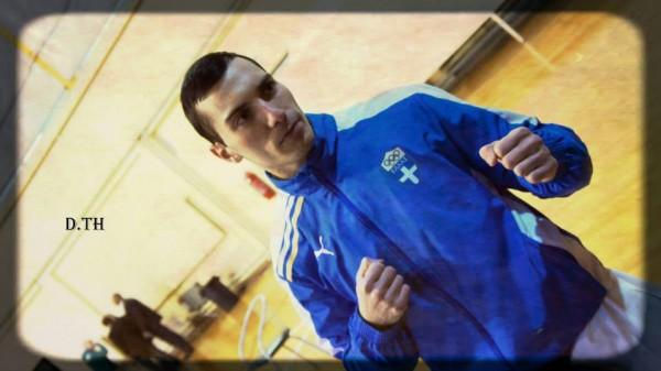 Νίκος Γιδάκος: Διδάξαμε καράτε