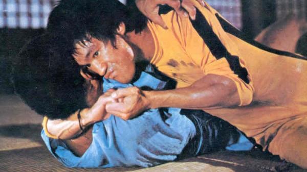 Η κόρη του Bruce Lee μιλάει για τον θρυλικό πατέρα της με τον Bas Rutten! (BINTEO)