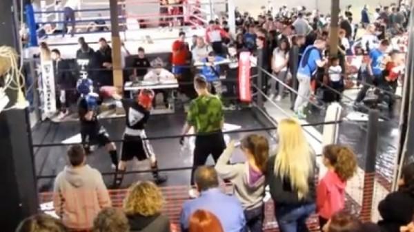 11 Μαΐου οι διασυλλογικοί στο Fighters Arena