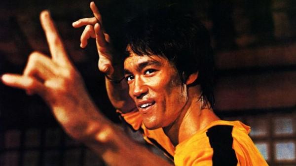 45 χρόνια από τον θάνατο του Bruce Lee!