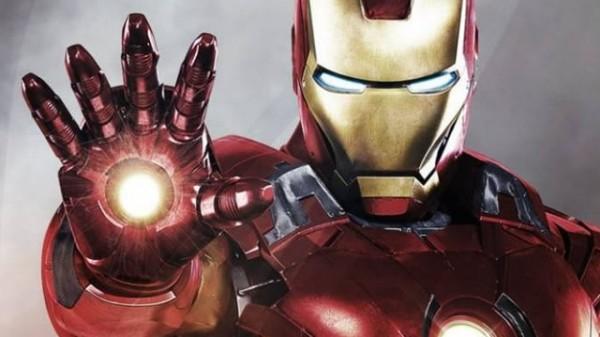 Ο Iron Man κάνει Wing Chun Kung Fu! (BINTEO)