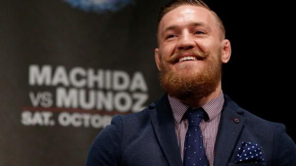 Τα… ανακατεύει πάλι ο McGregor με αγώνα στη Ρωσία