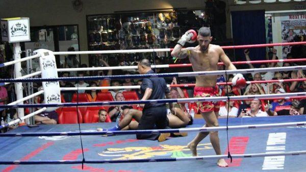 Η θέση του Μαλικουτη για το θέμα των ομοσπονδιών στο Muay Thai
