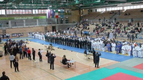 Judo: Στις 10 Μαΐου το διεθνές τουρνουά «Μαύρη Θάλασσα»