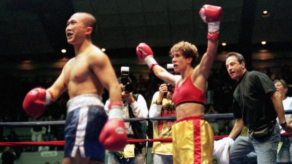 Σαν σήμερα: Ο πρώτος επίσημος αγώνας μεταξύ άνδρα και γυναίκας!
