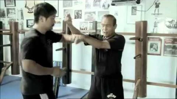 Ντοκιμαντέρ για την «μαγεία» του Wing Chun