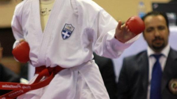 Βίκυ Πανετσίδου: «Είμαι πανέτοιμη για το παγκόσμιο πρωτάθλημα»