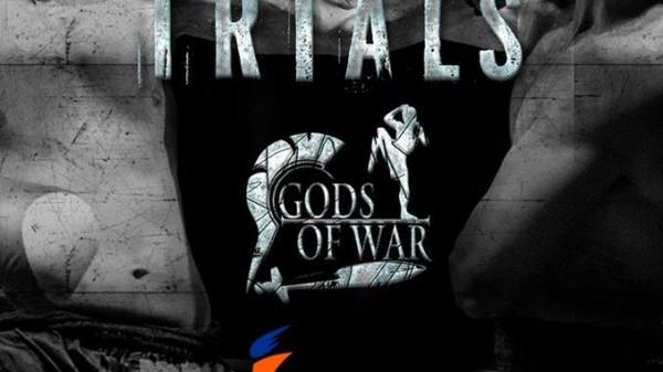 15 Φεβρουαρίου τα trials του Gods of War