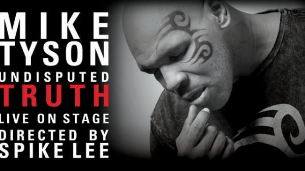 Mike Tyson, ένας άνθρωπος, ένα Show, μια ιστορία! (ΒΙΝΤΕΟ)