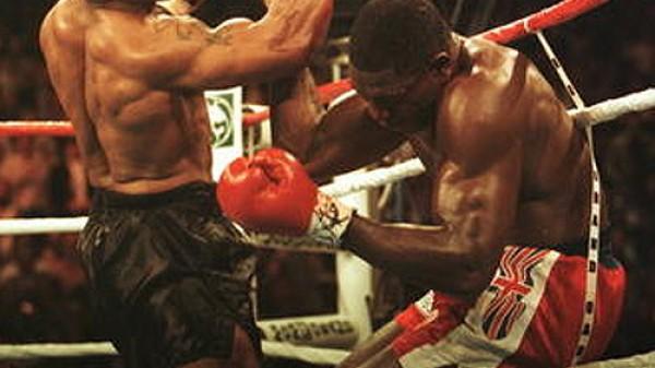 Πυγμαχική ιστορία: Ένας 20χρονος Mike Tyson κοιμίζει κόσμο